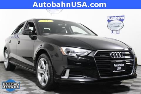 2017 Audi A3 for sale in Westborough, MA