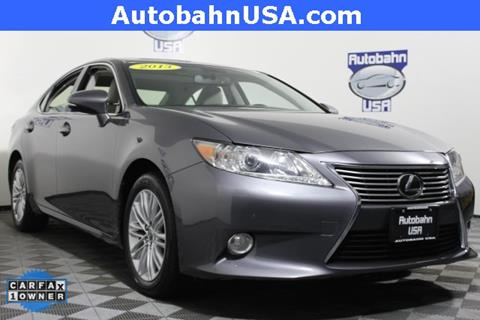 2013 Lexus ES 350 for sale in Westborough, MA