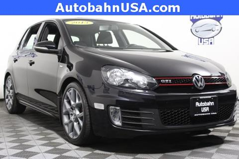 2013 Volkswagen GTI for sale in Westborough, MA
