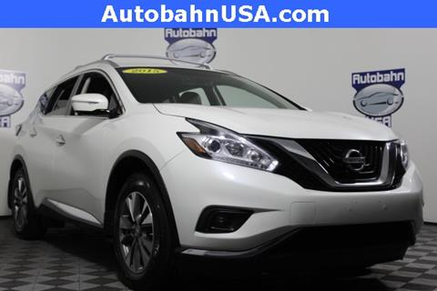 2015 Nissan Murano for sale in Westborough, MA