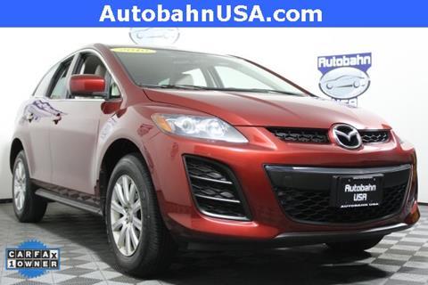 2010 Mazda CX-7 for sale in Westborough, MA