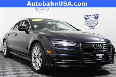 2016 Audi A7 for sale in Westborough, MA