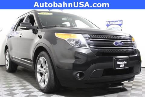 2013 Ford Explorer for sale in Westborough, MA
