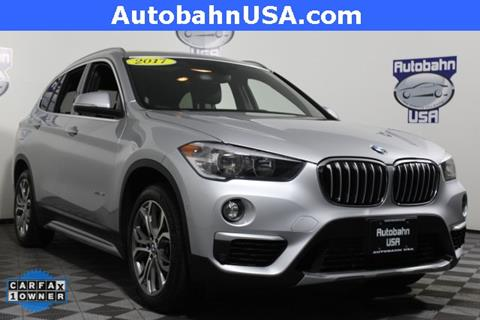 2017 BMW X1 for sale in Westborough, MA