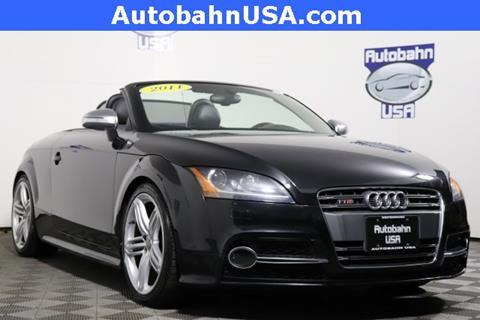 Audi Tt For Sale Carsforsale