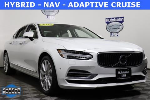2018 Volvo S90 for sale in Westborough, MA