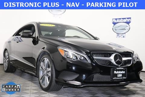 2017 Mercedes-Benz E-Class for sale in Westborough, MA