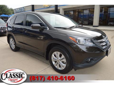 2014 Honda CR-V for sale in Grapevine, TX