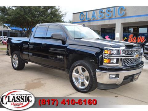 2015 Chevrolet Silverado 1500 for sale in Grapevine, TX