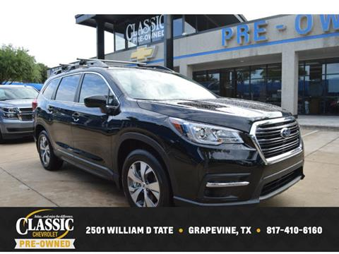 2019 Subaru Ascent for sale in Grapevine, TX