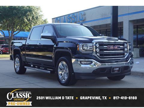 2018 GMC Sierra 1500 for sale in Grapevine, TX