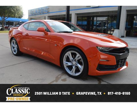 Classic Chevrolet Grapevine Tx Inventory Listings