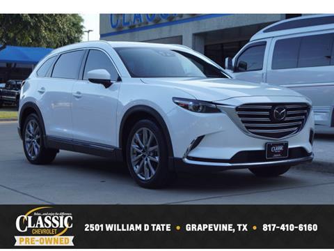 2016 Mazda CX-9 for sale in Grapevine, TX