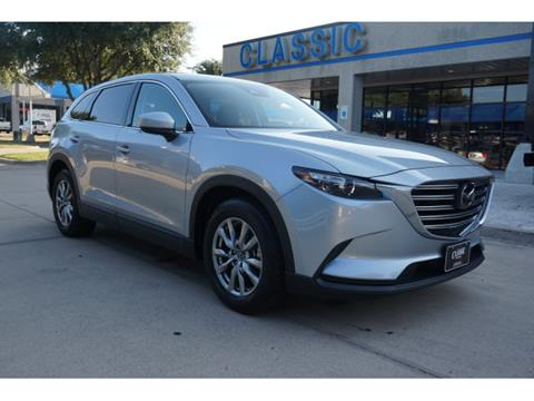 2018 Mazda CX-9 for sale in Grapevine, TX