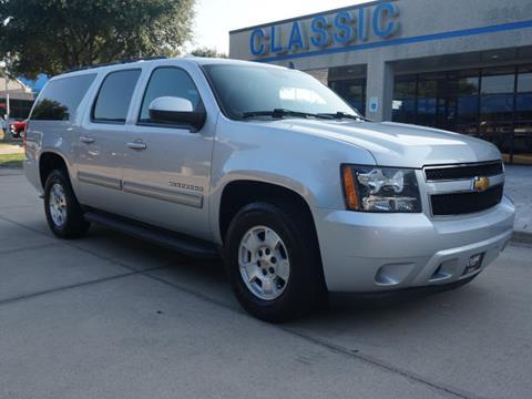 2012 Chevrolet Suburban for sale in Grapevine, TX