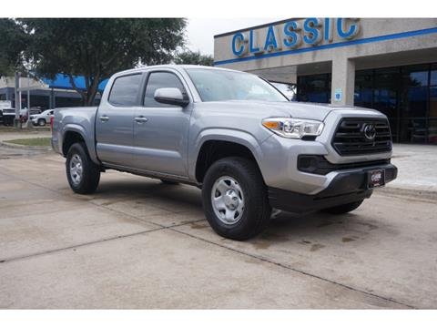 2019 Toyota Tacoma for sale in Grapevine, TX