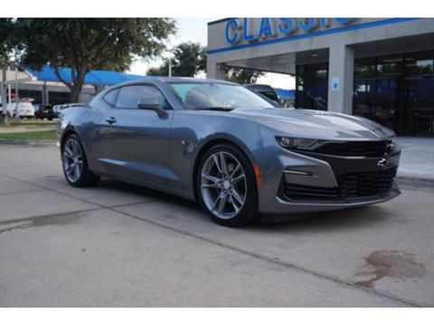 2019 Chevrolet Camaro for sale in Grapevine, TX