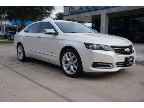 2014 Chevrolet Impala for sale in Grapevine, TX