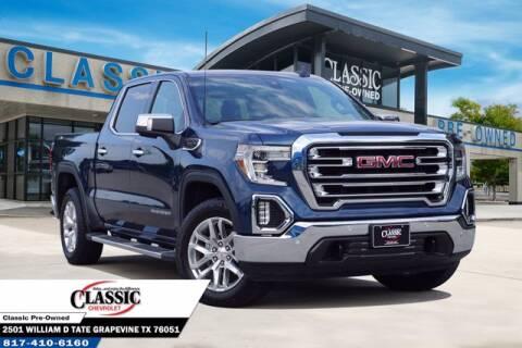 Used 2019 Gmc Sierra 1500 For Sale In Dallas Tx Carsforsale Com