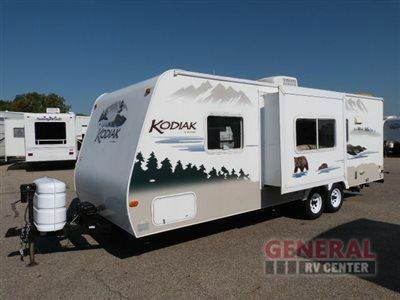 2006 Kodiak Coach Travel for sale in Menasha, WI