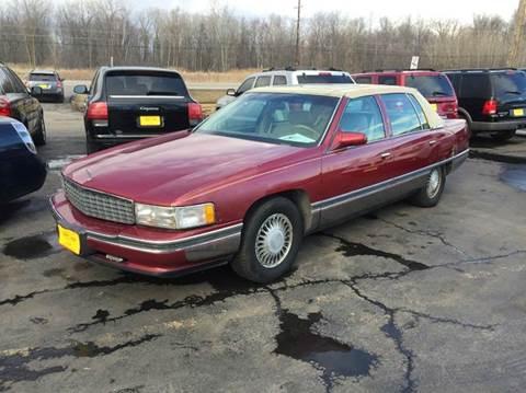 1994 Cadillac DeVille for sale in Menasha, WI