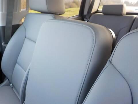 2019 Chevrolet Silverado 5500HD