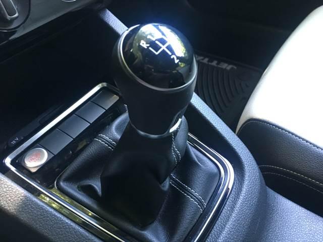 2016 Volkswagen Jetta for sale at Keystone Automotive Inc. in Holliston MA