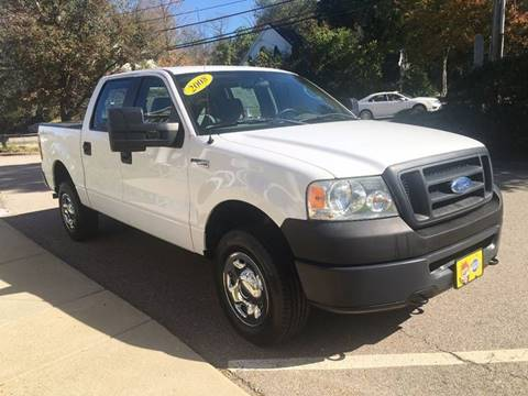 2008 Ford F-150 for sale in Holliston, MA