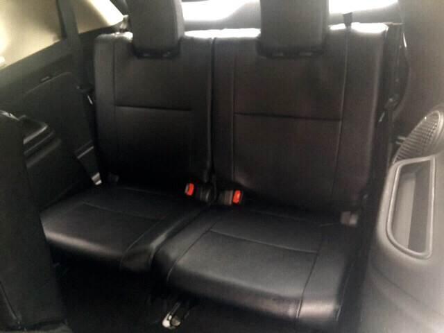 2014 Mitsubishi Outlander for sale at Keystone Automotive Inc. in Holliston MA