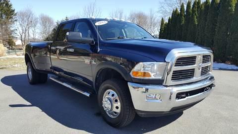 2012 RAM Ram Pickup 3500 for sale at Keystone Automotive Inc. in Holliston MA