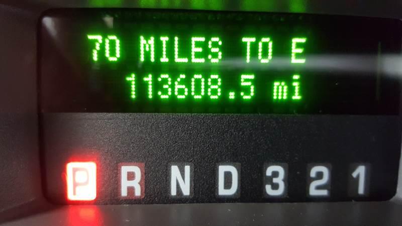 2008 Ford F-250 Super Duty for sale at Keystone Automotive Inc. in Holliston MA