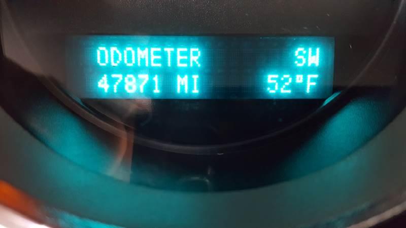 2010 GMC Sierra 2500HD for sale at Keystone Automotive Inc. in Holliston MA