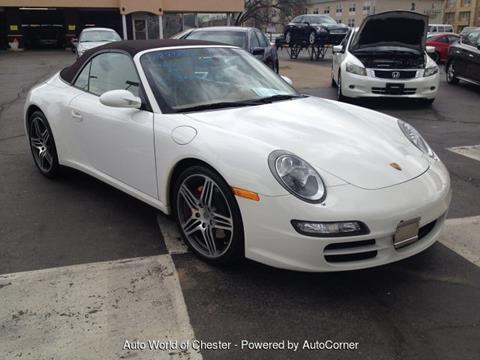 2008 Porsche 911 for sale in Chester, VA