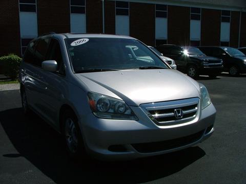 2006 Honda Odyssey for sale in Bowling Green, KY