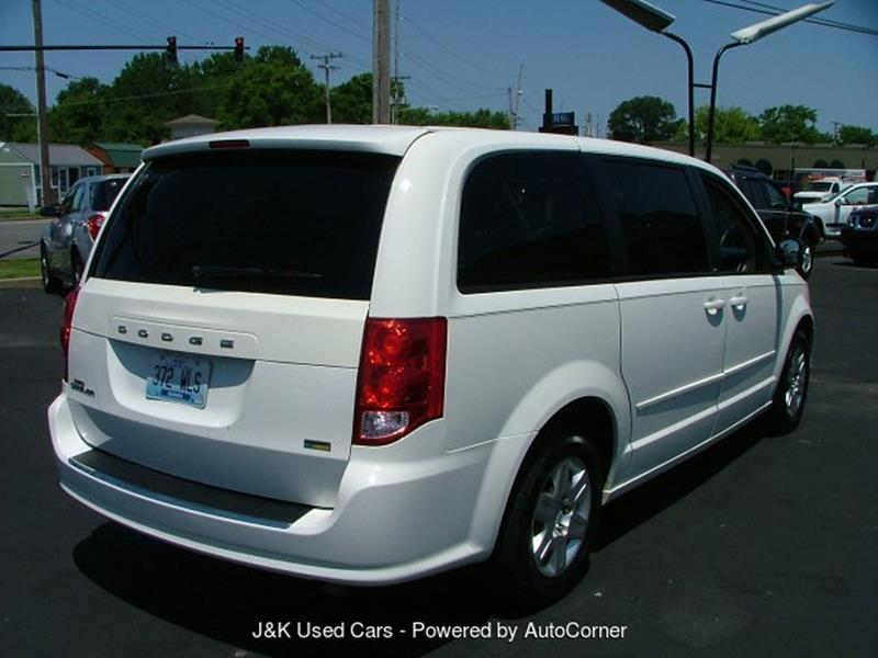 2012 Dodge Grand Caravan SE 6Speed Automatic In Bowling Green KY
