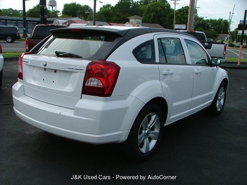 2012 Dodge Caliber SXT 4dr Wagon In Bowling Green KY  JK Used
