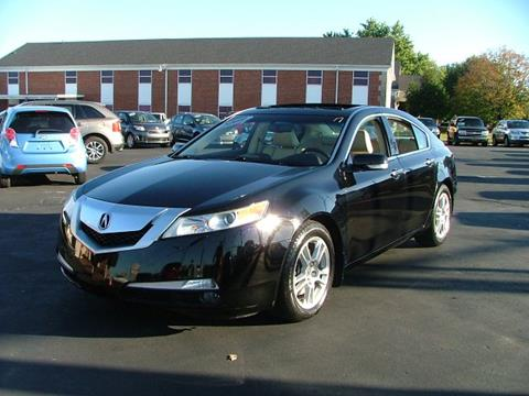 2009 Acura TL for sale in Bowling Green, KY