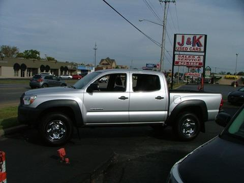 Used Trucks For Sale In Ky >> Pickup Trucks For Sale In Bowling Green Ky Carsforsale Com