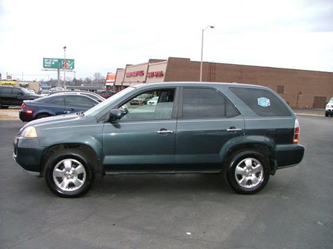 oh details acura mdx suv photo cincinnati in for sale stock vehicle