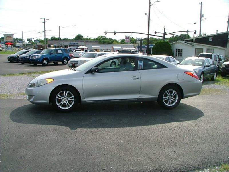 2006 Toyota Camry Solara SE 5 Speed Automatic   Bowling Green KY