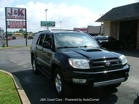 2005 Toyota 4Runner For Sale In Bowling Green, KY