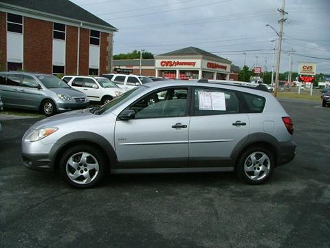 2005 Pontiac Vibe for sale in Bowling Green, KY