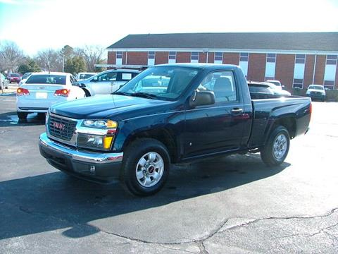 2007 GMC Canyon for sale in Bowling Green, KY