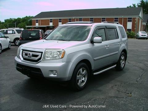2011 Honda Pilot for sale in Bowling Green, KY