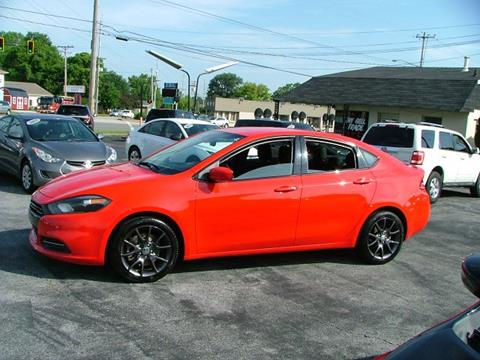 Used Cars Bowling Green Ky >> Dodge For Sale In Bowling Green Ky J K Used Cars Inc