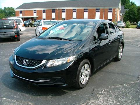 Used Cars Bowling Green Ky >> J K Used Cars Inc Bowling Green Ky