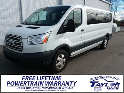 137c04268fa578 Used Ford Transit For Sale in Tennessee - Carsforsale.com®