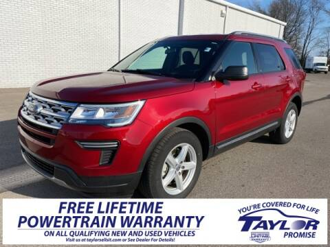 Suv For Sale In Union City Tn Taylor Ford Lincoln