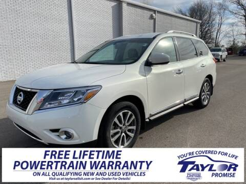 Nissan Of Union City >> Nissan For Sale In Union City Tn Taylor Ford Lincoln