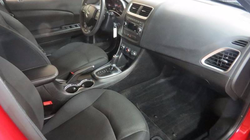 2012 Dodge Avenger SE 4dr Sedan in Berea